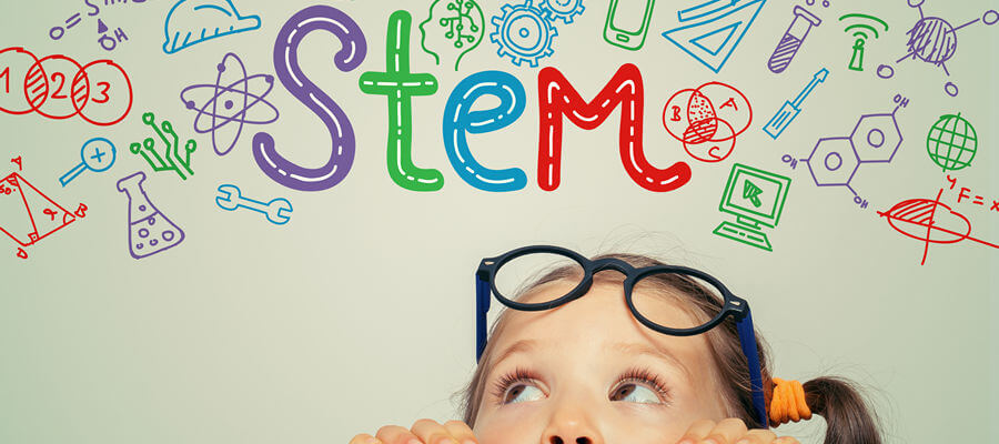 stem learning in preschool