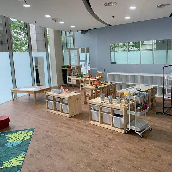 toddler town plaza sentral learning area