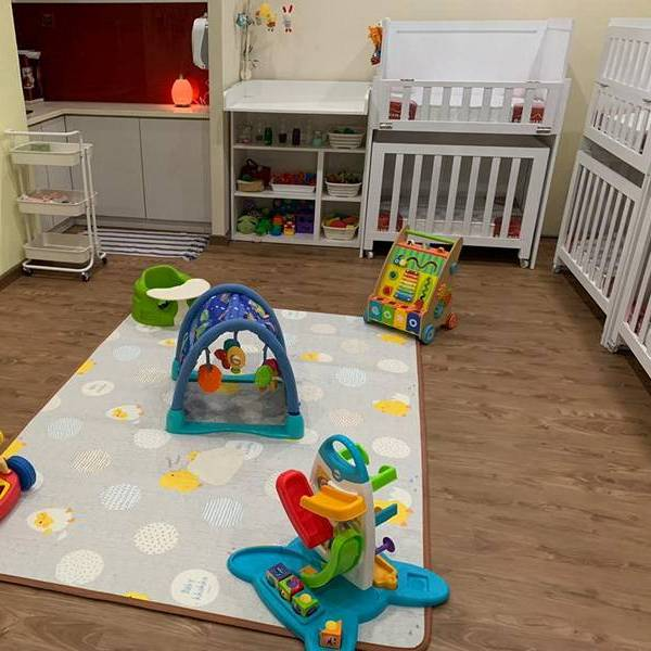 toddler town plaza sentral classroom